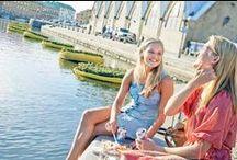 Sweden ~ Швеция / Что посмотреть в Швеции? Всё самое интересное о Швеции, Стокгольме и Гётеборге: маршруты, природа, гастрономия, события. What to see in Sweden? All the fun of Sweden, Stockholm and Gothenburg: routes, nature, gastronomy, events