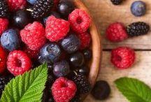 ► Fruits rouges / Retrouvez la gamme de fruits rouges Sabarot
