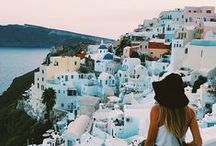 Greek Holidays / Amazing Greek Destinations, Lets Just Say Santorini Is A Must.