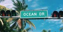 California Love / We call the Golden State home - hello beach life!