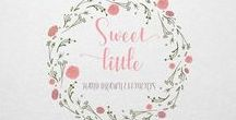 FREE! Weekly Design Stuff / Weekly Freebies from Create Market!