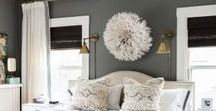 window treatments / See how window treatments can dramatically change the look of a room.