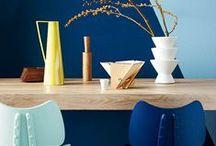 Decoración / Deco, diseño de interiores, espacios con personalidad, estilo nórdico, decoración moderna