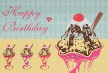 Candy Swizzle Cards