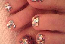 bliss - nails i love