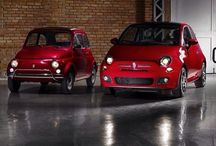 FIAT from old to new!