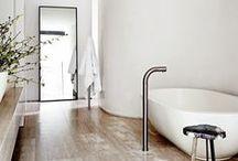 Arquitectura / Baths / Diseño de interiores, baños