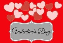 Valentine's Day / Love is in the air! Celebrate this romantic and whimsical day with the people you cherish and treasure the most. Embrace the love you have in your life and make this Valentine's Day your best yet.