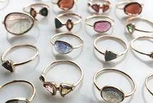 Jewels / Joyería