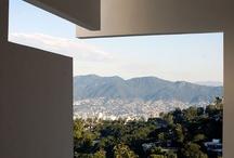 Arquitectura / Miradas / Vistas, ventas, arquitectura