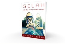 SELAH: A 90-Day Journey of Grace and Hope