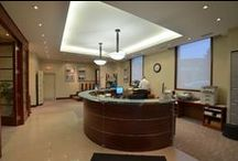Share Lawyers Offices / Take a look inside our offices at 3442 Yonge Street, in Toronto.