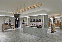 Arquitectura / Shop Retail / Diseño de interiores, tiendas, negocios, retail design, visual merchandising