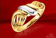 Roohi Boutique Rings / Rings