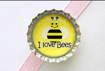 Bzzy Bee / by Debra Garrioch