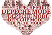 Depeche Mode fan forever