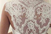 Lace wedding dresses / Lace wedding dress styles