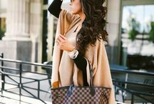 Fashion / Trendy styles, fashion pieces, scarves, and amazing looks!  Check out this board for your latest inspiration!