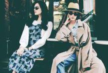 Madam Mare Vintage Style / Vintage Style