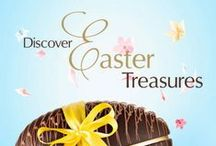 Discover Easter Treasures