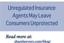 From Our Blog / Keep up to date with our blog by following us at sharelawyers.com