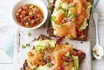 Ñami / RECETAS, comida sana, recetas fáciles, comida típica, ensaladas, dulces, pasteles, verduras, carnes, pasta