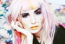 KITCH LOOKS //my fascination with Audrey Kitching / KITCH LOOKS // my fascination with Audrey Kitching