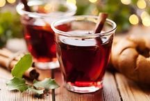 Winter Warmer Drinks / An amazing collection of drinks to keep you warm in Winter. Perfect for making when you stay at Elm Cottages! Www.elmcottages.com.au