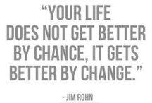 Life Coaching / Life Coaching