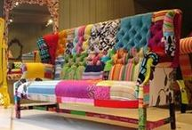 Upcycling / Great upcycling ideas