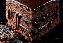 Chocalicious / A fabulous collection of delicious chocolate recipes to satisfy the sweetest tooth!