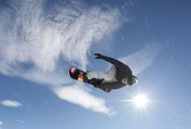 Snow Boarding Fun / A collection of snowboarding fun for the true adventure seeker!