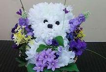 Flowers / Stunning flowers and flower arrangements