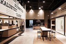 Cafe. Lounge