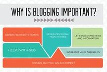 Blogging / Blogging....how to, why blog, what are the benefits