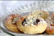 Baking from Eastern Europe / by Katarina Madison