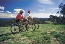 Mountain Biking / #mountains #adventure #explore #bike #outdoorcycle #mountainbiking #nature