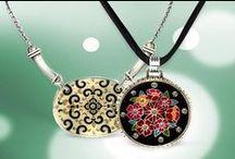 Roohi Fashion Necklaces