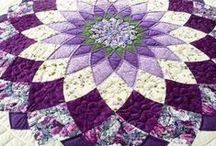 Patchwork, Applique & Crochet Creations / Stunning patchwork, Applique & Crochet work.......inspirational