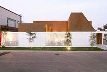 Arquitectura / Fachadas / Diseño de Fachadas singulares de edificios