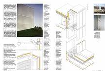 Arquitectura / Details / Detalles arquitectonicos