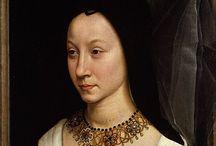 Eleanora c. 1460