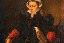Eleanora c.1560