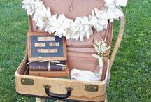 Weddings / Bodas, moda nupcial, diseño de ceremonias, wedding planner