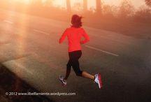Running for Fun / My addiction and surviving !