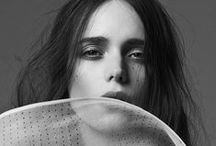 Muse: Stacy Martin