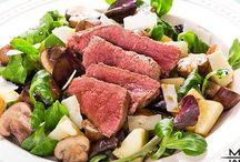 Food / Nice and Healthy