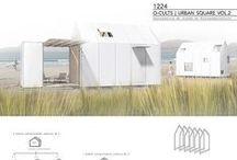 Arquitectura / sostenible / Arquitectura sostenible, ecológica, respeto del ambiente