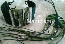 ♡♡Macrame Dina♡♡