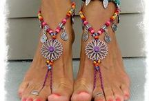 Ankle & Feet Jewelry